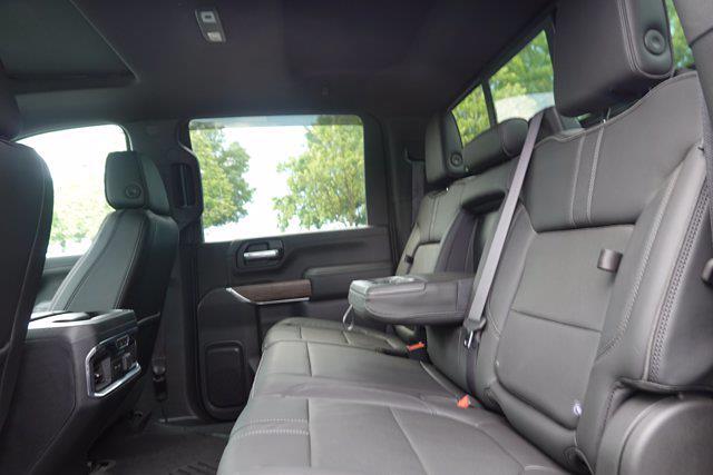 2020 Silverado 2500 Crew Cab 4x4,  Pickup #XH32358 - photo 21