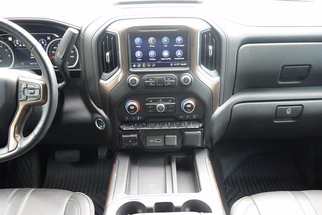 2020 Chevrolet Silverado 2500 Crew Cab 4x4, Pickup #XH32358 - photo 27