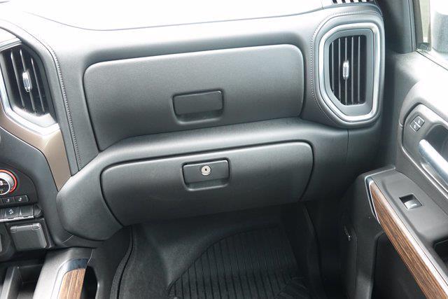 2020 Chevrolet Silverado 2500 Crew Cab 4x4, Pickup #XH32358 - photo 28