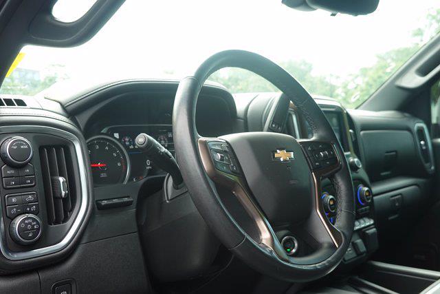 2020 Chevrolet Silverado 2500 Crew Cab 4x4, Pickup #XH32358 - photo 29