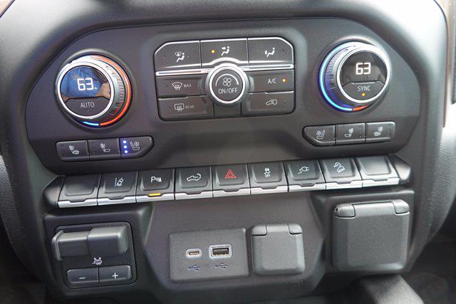 2020 Chevrolet Silverado 2500 Crew Cab 4x4, Pickup #XH32358 - photo 41