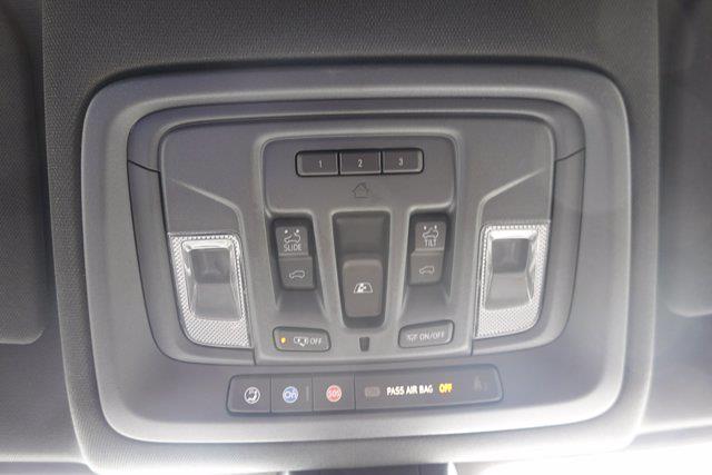 2020 Chevrolet Silverado 2500 Crew Cab 4x4, Pickup #XH32358 - photo 42
