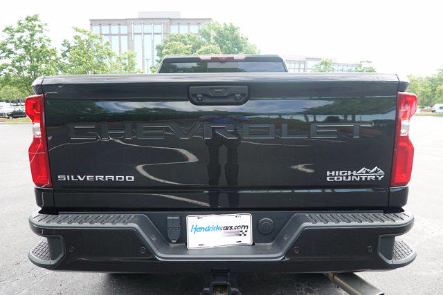 2020 Silverado 2500 Crew Cab 4x4,  Pickup #XH32358 - photo 8