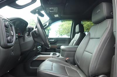 2020 Chevrolet Silverado 2500 Crew Cab 4x4, Pickup #XH32358 - photo 18