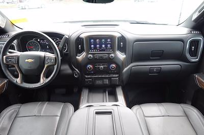 2020 Chevrolet Silverado 2500 Crew Cab 4x4, Pickup #XH32358 - photo 25