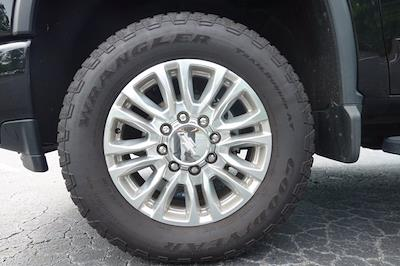 2020 Chevrolet Silverado 2500 Crew Cab 4x4, Pickup #XH32358 - photo 43