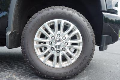 2020 Chevrolet Silverado 2500 Crew Cab 4x4, Pickup #XH32358 - photo 46
