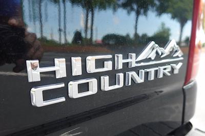 2020 Chevrolet Silverado 2500 Crew Cab 4x4, Pickup #XH32358 - photo 9