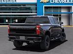 2021 Chevrolet Silverado 1500 Crew Cab 4x4, Pickup #DM08140 - photo 2