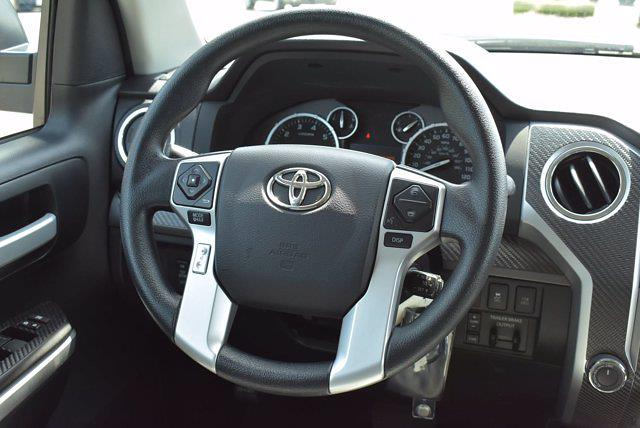 2017 Toyota Tundra Crew Cab 4x4, Pickup #DM08718A - photo 27