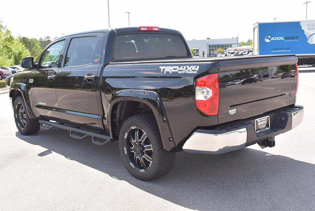 2017 Toyota Tundra Crew Cab 4x4, Pickup #DM08718A - photo 6