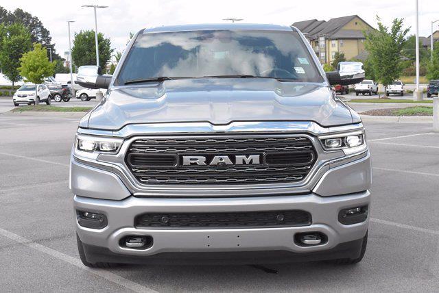 2020 Ram 1500 Crew Cab 4x4, Pickup #DM10569B - photo 1