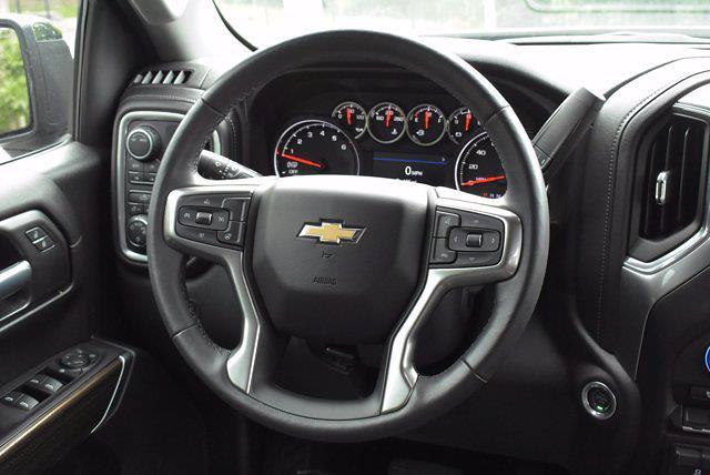 2020 Chevrolet Silverado 1500 Crew Cab 4x4, Pickup #DM34591A - photo 23