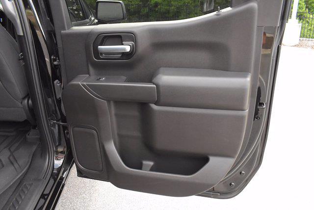 2020 Chevrolet Silverado 1500 Crew Cab 4x4, Pickup #DM34591A - photo 25