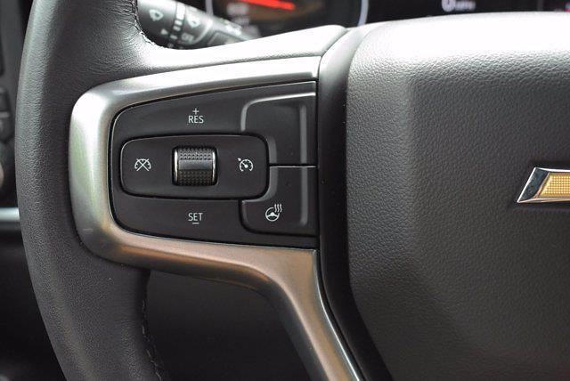 2020 Chevrolet Silverado 1500 Crew Cab 4x4, Pickup #DM34591A - photo 28