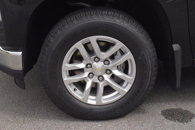 2020 Chevrolet Silverado 1500 Crew Cab 4x4, Pickup #DM34591A - photo 33