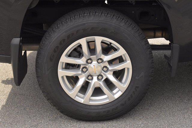 2020 Chevrolet Silverado 1500 Crew Cab 4x4, Pickup #DM34591A - photo 34