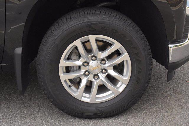 2020 Chevrolet Silverado 1500 Crew Cab 4x4, Pickup #DM34591A - photo 35