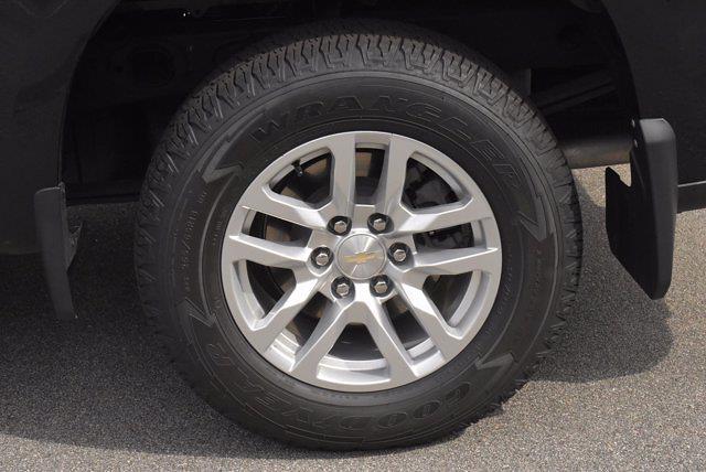 2020 Chevrolet Silverado 1500 Crew Cab 4x4, Pickup #DM34591A - photo 36