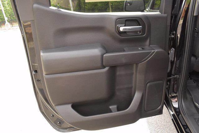 2020 Chevrolet Silverado 1500 Crew Cab 4x4, Pickup #DM34591A - photo 39