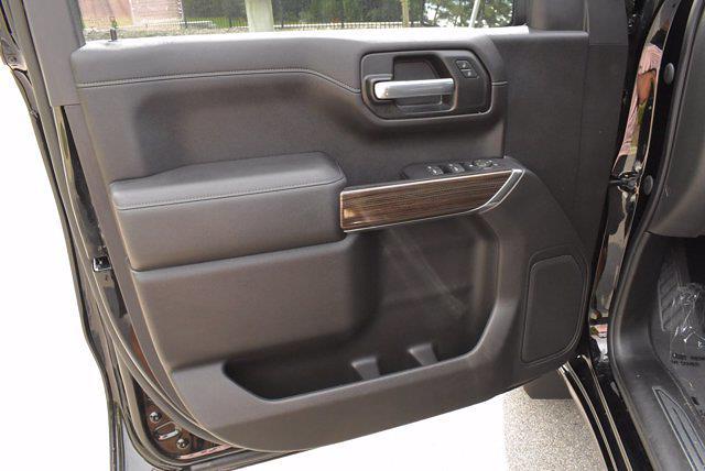 2020 Chevrolet Silverado 1500 Crew Cab 4x4, Pickup #DM34591A - photo 40