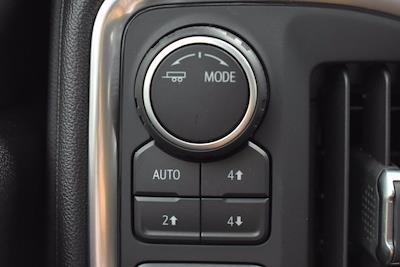 2020 Chevrolet Silverado 1500 Crew Cab 4x4, Pickup #DM34591A - photo 11