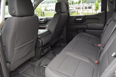 2020 Chevrolet Silverado 1500 Crew Cab 4x4, Pickup #DM34591A - photo 19