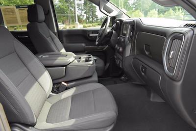 2020 Chevrolet Silverado 1500 Crew Cab 4x4, Pickup #DM34591A - photo 21