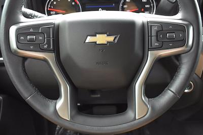 2020 Chevrolet Silverado 1500 Crew Cab 4x4, Pickup #DM34591A - photo 27
