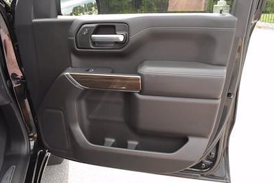 2020 Chevrolet Silverado 1500 Crew Cab 4x4, Pickup #DM34591A - photo 37
