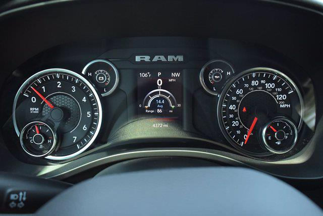 2021 Ram 1500 Quad Cab 4x4,  Pickup #DM61743B - photo 11