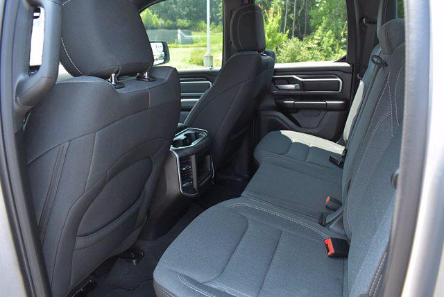 2021 Ram 1500 Quad Cab 4x4,  Pickup #DM61743B - photo 18