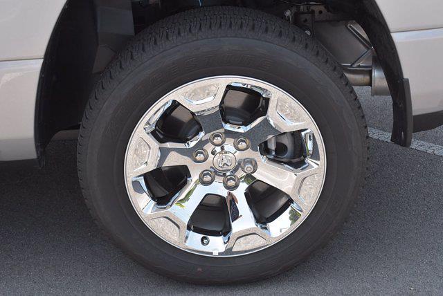 2021 Ram 1500 Quad Cab 4x4,  Pickup #DM61743B - photo 32