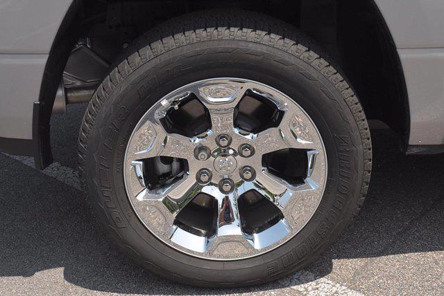 2021 Ram 1500 Quad Cab 4x4,  Pickup #DM61743B - photo 34