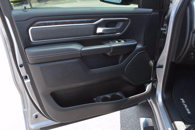 2021 Ram 1500 Quad Cab 4x4,  Pickup #DM61743B - photo 35