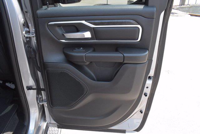 2021 Ram 1500 Quad Cab 4x4,  Pickup #DM61743B - photo 37