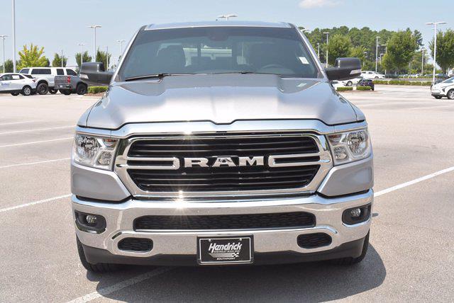 2021 Ram 1500 Quad Cab 4x4,  Pickup #DM61743B - photo 5