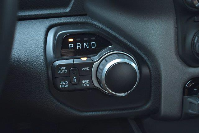 2021 Ram 1500 Quad Cab 4x4,  Pickup #DM61743B - photo 9
