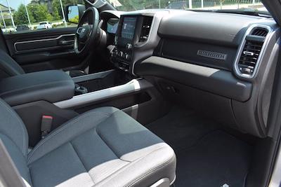 2021 Ram 1500 Quad Cab 4x4,  Pickup #DM61743B - photo 19