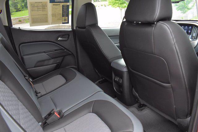 2019 Chevrolet Colorado Crew Cab 4x4, Pickup #DM62109A - photo 25