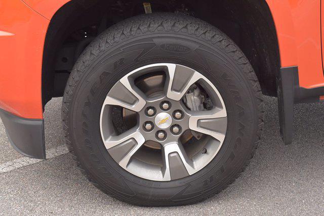 2019 Chevrolet Colorado Crew Cab 4x4, Pickup #DM62109A - photo 32