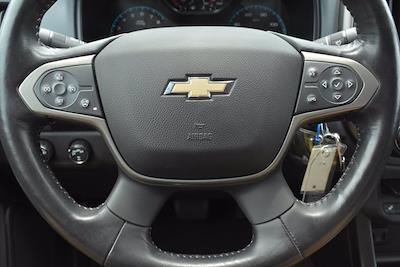 2019 Chevrolet Colorado Crew Cab 4x4, Pickup #DM62109A - photo 13