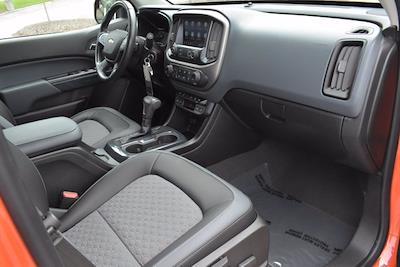 2019 Chevrolet Colorado Crew Cab 4x4, Pickup #DM62109A - photo 21