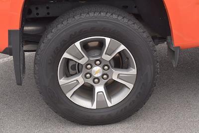 2019 Chevrolet Colorado Crew Cab 4x4, Pickup #DM62109A - photo 33