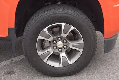 2019 Chevrolet Colorado Crew Cab 4x4, Pickup #DM62109A - photo 34
