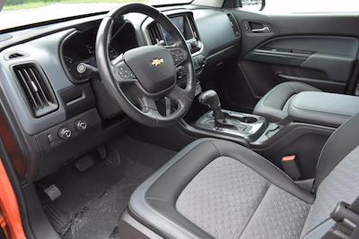 2019 Chevrolet Colorado Crew Cab 4x4, Pickup #DM62109A - photo 8