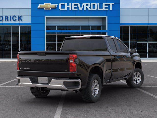 2020 Chevrolet Silverado 1500 Double Cab 4x2, Pickup #L18797 - photo 1