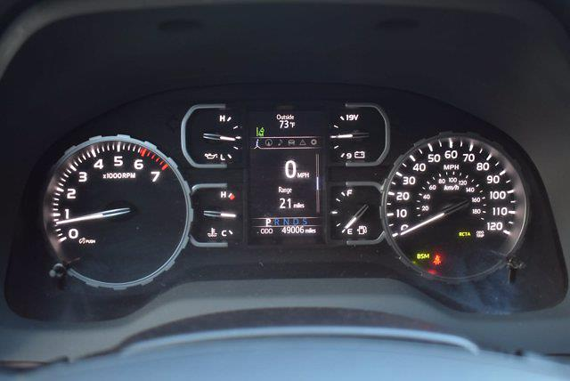 2018 Toyota Tundra Crew Cab 4x4, Pickup #M02983O - photo 12