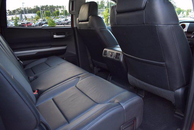 2018 Toyota Tundra Crew Cab 4x4, Pickup #M02983O - photo 19