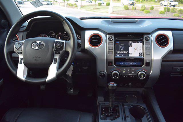 2018 Toyota Tundra Crew Cab 4x4, Pickup #M02983O - photo 20